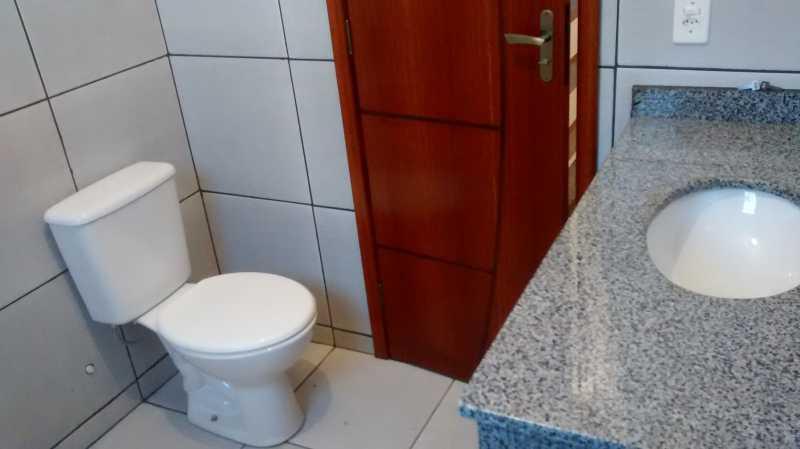 SERRA IMÓVEIS - Casa de Vila 2 quartos à venda Quinta Mariana, Guapimirim - R$ 290.000 - SICV20001 - 13