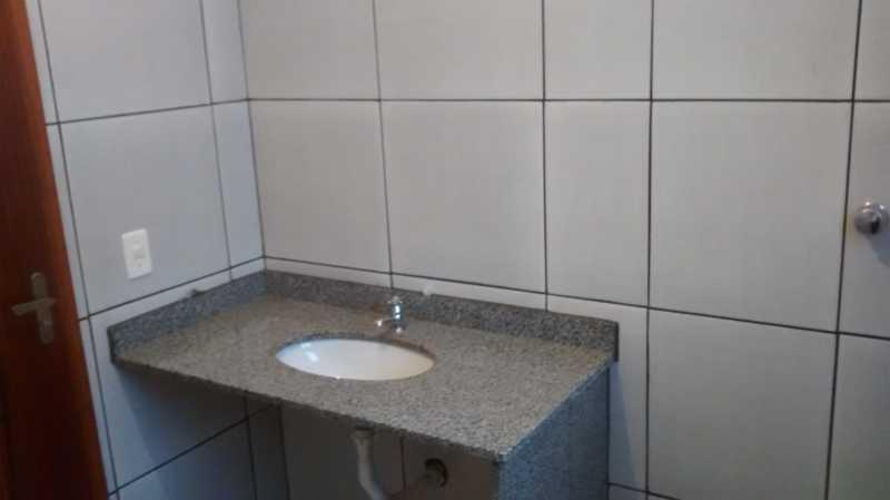 SERRA IMÓVEIS - Casa de Vila 2 quartos à venda Quinta Mariana, Guapimirim - R$ 290.000 - SICV20001 - 14