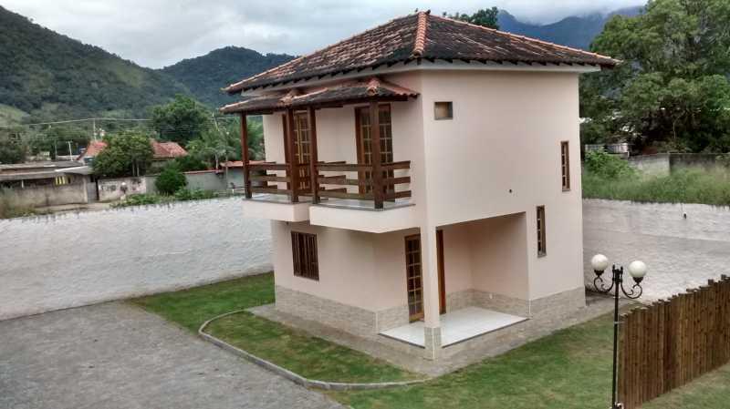 SERRA IMÓVEIS - Casa de Vila 2 quartos à venda Quinta Mariana, Guapimirim - R$ 290.000 - SICV20001 - 3