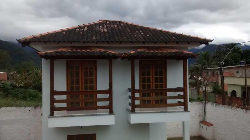 SERRA IMÓVEIS - Casa de Vila 2 quartos à venda Quinta Mariana, Guapimirim - R$ 290.000 - SICV20001 - 5