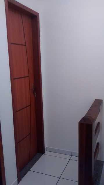 SERRA IMÓVEIS - Casa de Vila 2 quartos à venda Quinta Mariana, Guapimirim - R$ 290.000 - SICV20001 - 15