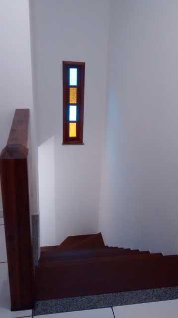 SERRA IMÓVEIS - Casa de Vila 2 quartos à venda Quinta Mariana, Guapimirim - R$ 290.000 - SICV20001 - 16