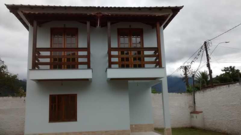 SERRA IMÓVEIS - Casa de Vila 2 quartos à venda Quinta Mariana, Guapimirim - R$ 290.000 - SICV20001 - 6