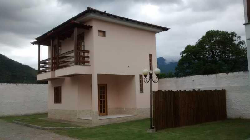 SERRA IMÓVEIS - Casa de Vila 2 quartos à venda Quinta Mariana, Guapimirim - R$ 290.000 - SICV20001 - 17