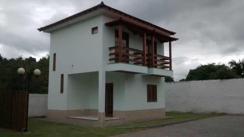 SERRA IMÓVEIS - Casa de Vila 2 quartos à venda Quinta Mariana, Guapimirim - R$ 290.000 - SICV20001 - 18