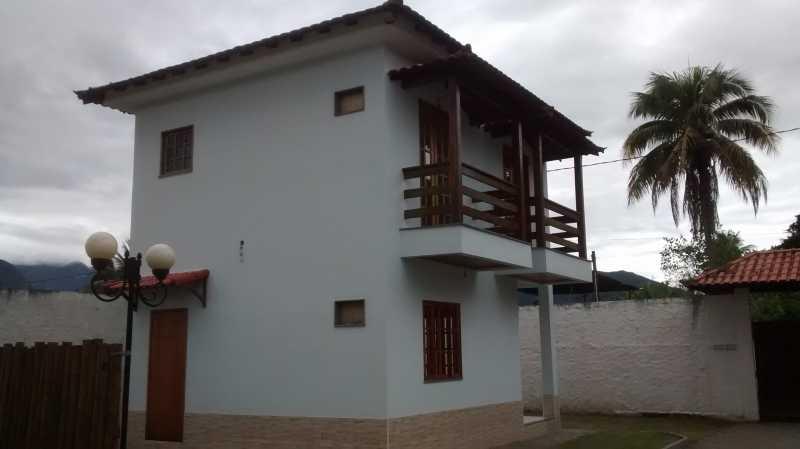 SERRA IMÓVEIS - Casa de Vila 2 quartos à venda Quinta Mariana, Guapimirim - R$ 290.000 - SICV20001 - 19