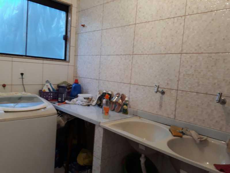 SERRA IMÓVEIS - Casa em Condomínio 3 quartos à venda Caneca Fina, Guapimirim - R$ 490.000 - SICN30003 - 22