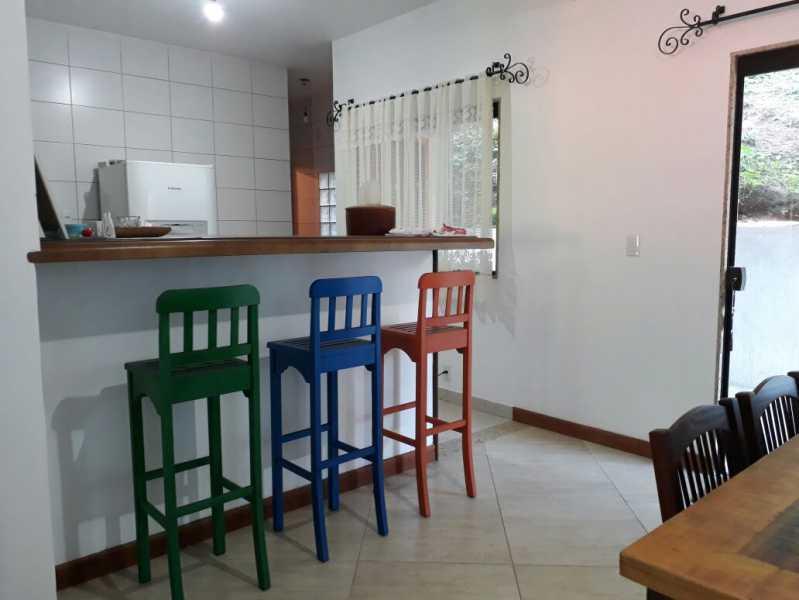 SERRA IMÓVEIS - Casa em Condomínio 3 quartos à venda Caneca Fina, Guapimirim - R$ 490.000 - SICN30003 - 7