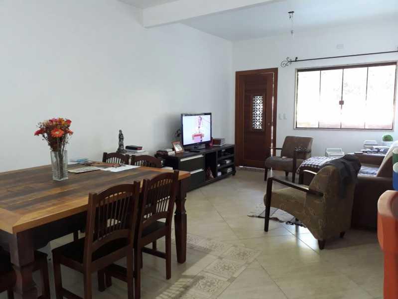 SERRA IMÓVEIS - Casa em Condomínio 3 quartos à venda Caneca Fina, Guapimirim - R$ 490.000 - SICN30003 - 3