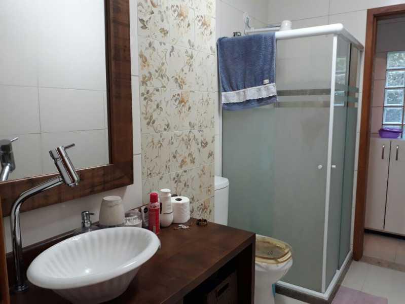 SERRA IMÓVEIS - Casa em Condomínio 3 quartos à venda Caneca Fina, Guapimirim - R$ 490.000 - SICN30003 - 10