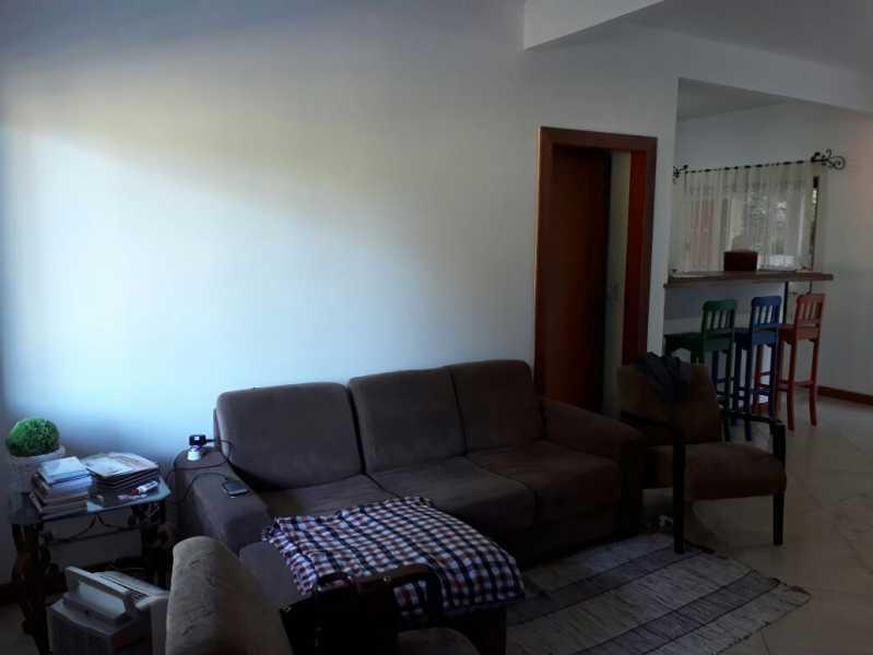 SERRA IMÓVEIS - Casa em Condomínio 3 quartos à venda Caneca Fina, Guapimirim - R$ 490.000 - SICN30003 - 5