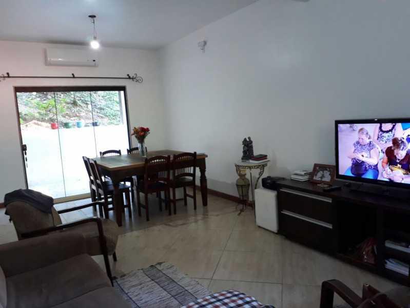 SERRA IMÓVEIS - Casa em Condomínio 3 quartos à venda Caneca Fina, Guapimirim - R$ 490.000 - SICN30003 - 6