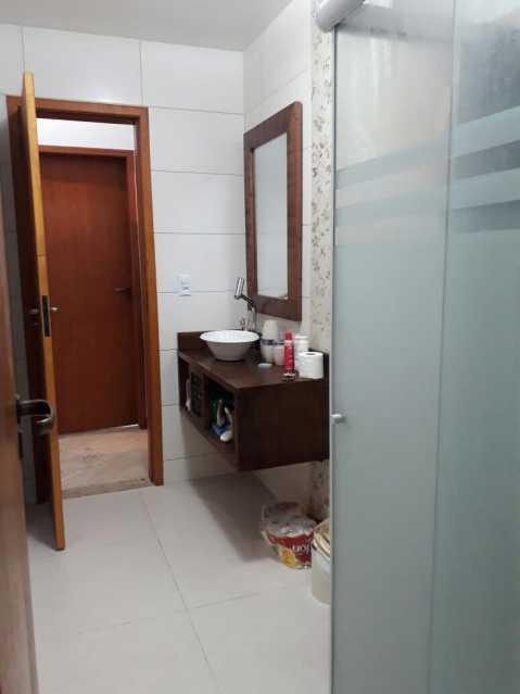 SERRA IMÓVEIS - Casa em Condomínio 3 quartos à venda Caneca Fina, Guapimirim - R$ 490.000 - SICN30003 - 11