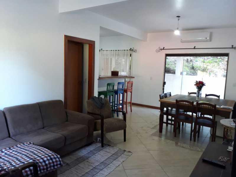 SERRA IMÓVEIS - Casa em Condomínio 3 quartos à venda Caneca Fina, Guapimirim - R$ 490.000 - SICN30003 - 4