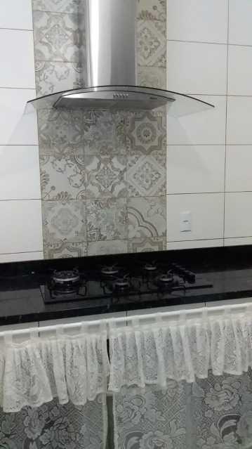 SERRA IMÓVEIS - Casa em Condomínio 3 quartos à venda Caneca Fina, Guapimirim - R$ 490.000 - SICN30003 - 9