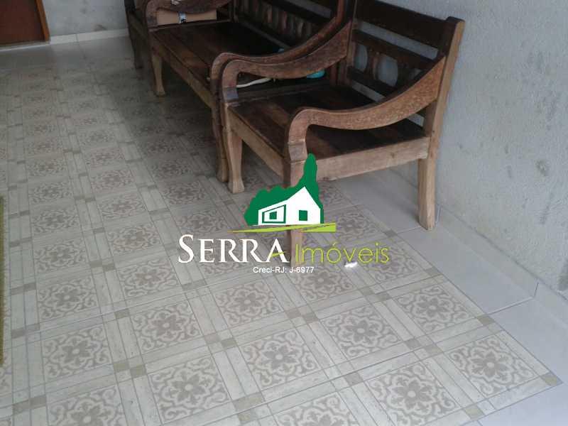 SERRA IMÓVEIS - Casa em Condomínio 3 quartos à venda Caneca Fina, Guapimirim - R$ 490.000 - SICN30003 - 17
