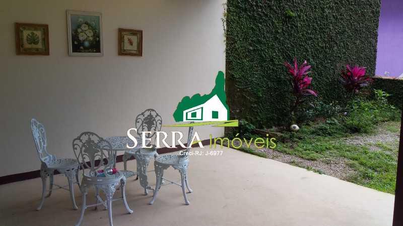 SERRA IMÓVEIS - Casa em Condomínio 3 quartos à venda Caneca Fina, Guapimirim - R$ 490.000 - SICN30003 - 20
