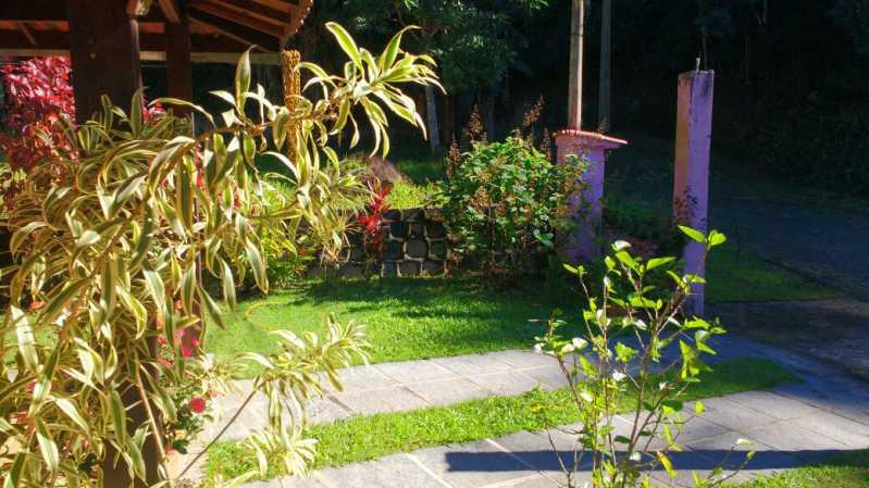 SERRA IMÓVEIS - Casa em Condomínio 3 quartos à venda Caneca Fina, Guapimirim - R$ 460.000 - SICN30004 - 5