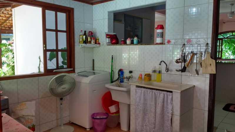SERRA IMÓVEIS - Casa em Condomínio 3 quartos à venda Caneca Fina, Guapimirim - R$ 460.000 - SICN30004 - 26