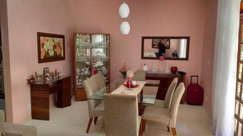 SERRA IMÓVEIS - Casa em Condomínio 3 quartos à venda Caneca Fina, Guapimirim - R$ 460.000 - SICN30004 - 8
