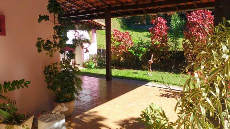 SERRA IMÓVEIS - Casa em Condomínio 3 quartos à venda Caneca Fina, Guapimirim - R$ 460.000 - SICN30004 - 4