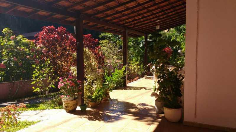 SERRA IMÓVEIS - Casa em Condomínio 3 quartos à venda Caneca Fina, Guapimirim - R$ 460.000 - SICN30004 - 6