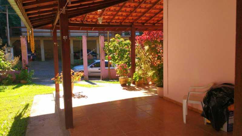 SERRA IMÓVEIS - Casa em Condomínio 3 quartos à venda Caneca Fina, Guapimirim - R$ 460.000 - SICN30004 - 7