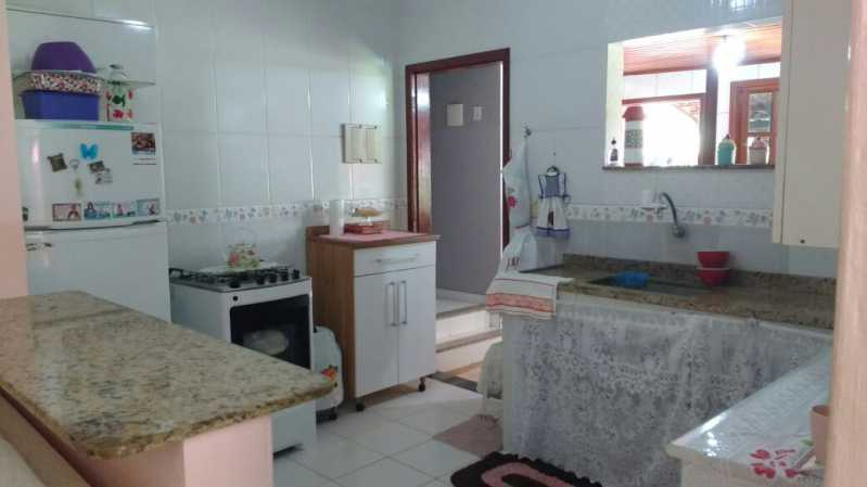 SERRA IMÓVEIS - Casa em Condomínio 3 quartos à venda Caneca Fina, Guapimirim - R$ 460.000 - SICN30004 - 14