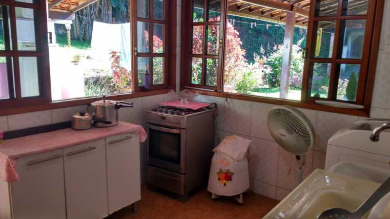 SERRA IMÓVEIS - Casa em Condomínio 3 quartos à venda Caneca Fina, Guapimirim - R$ 460.000 - SICN30004 - 27