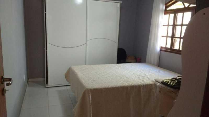 SERRA IMÓVEIS - Casa em Condomínio 3 quartos à venda Caneca Fina, Guapimirim - R$ 460.000 - SICN30004 - 19