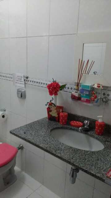 SERRA IMÓVEIS - Casa em Condomínio 3 quartos à venda Caneca Fina, Guapimirim - R$ 460.000 - SICN30004 - 21