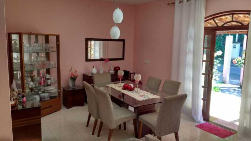 SERRA IMÓVEIS - Casa em Condominio À Venda - Caneca Fina - Guapimirim - RJ - SICN30004 - 9
