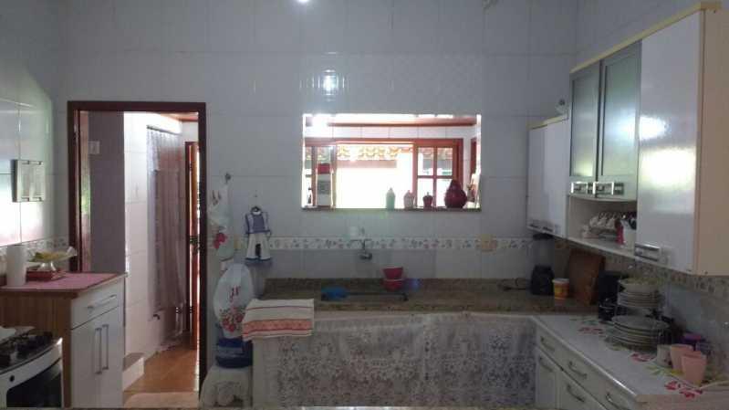 SERRA IMÓVEIS - Casa em Condomínio 3 quartos à venda Caneca Fina, Guapimirim - R$ 460.000 - SICN30004 - 15