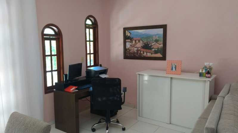 SERRA IMÓVEIS - Casa em Condominio À Venda - Caneca Fina - Guapimirim - RJ - SICN30004 - 12