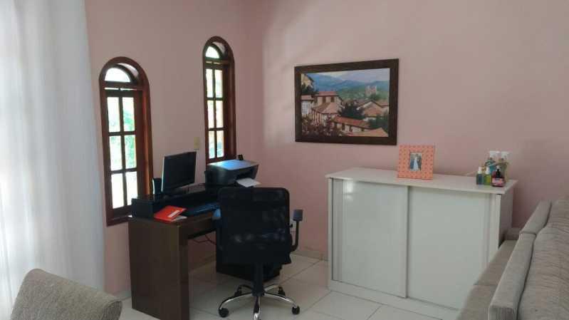SERRA IMÓVEIS - Casa em Condomínio 3 quartos à venda Caneca Fina, Guapimirim - R$ 460.000 - SICN30004 - 13
