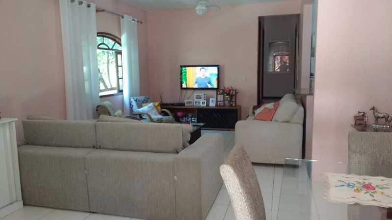 SERRA IMÓVEIS - Casa em Condominio À Venda - Caneca Fina - Guapimirim - RJ - SICN30004 - 11