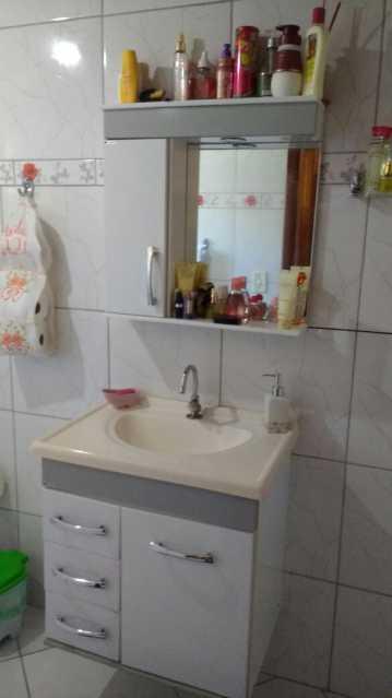 SERRA IMÓVEIS - Casa em Condomínio 3 quartos à venda Caneca Fina, Guapimirim - R$ 460.000 - SICN30004 - 24