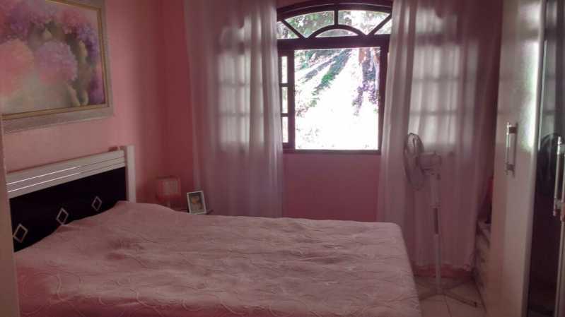 SERRA IMÓVEIS - Casa em Condomínio 3 quartos à venda Caneca Fina, Guapimirim - R$ 460.000 - SICN30004 - 20