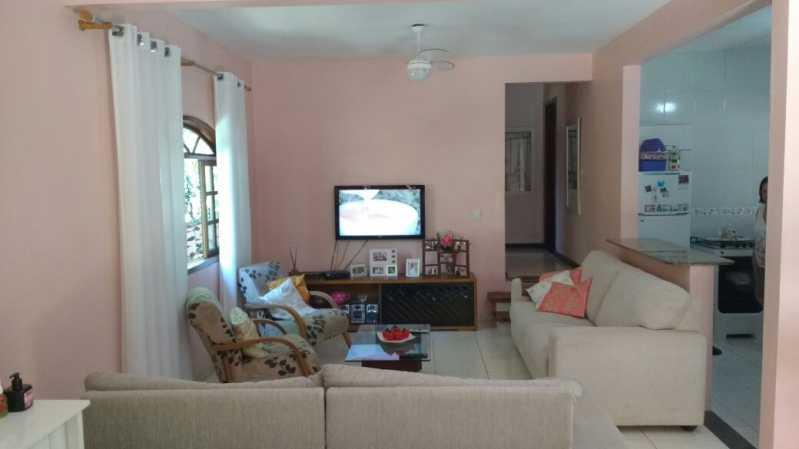 SERRA IMÓVEIS - Casa em Condominio À Venda - Caneca Fina - Guapimirim - RJ - SICN30004 - 10