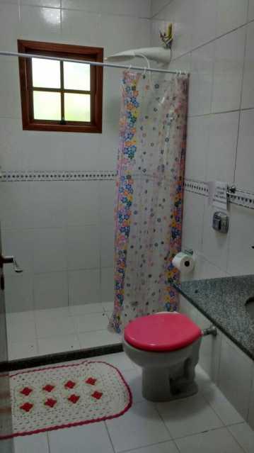 SERRA IMÓVEIS - Casa em Condomínio 3 quartos à venda Caneca Fina, Guapimirim - R$ 460.000 - SICN30004 - 22