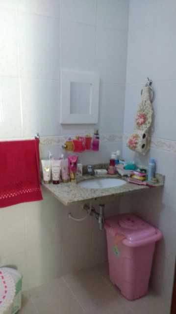 SERRA IMÓVEIS - Casa em Condominio À Venda - Caneca Fina - Guapimirim - RJ - SICN30004 - 23
