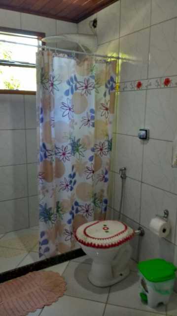 SERRA IMÓVEIS - Casa em Condomínio 3 quartos à venda Caneca Fina, Guapimirim - R$ 460.000 - SICN30004 - 25