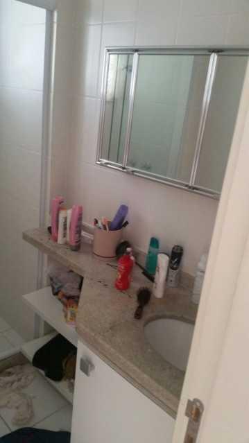 SERRA IMÓVEIS - Apartamento 3 quartos à venda Parque Riviera, Cabo Frio - R$ 450.000 - SIAP30001 - 6