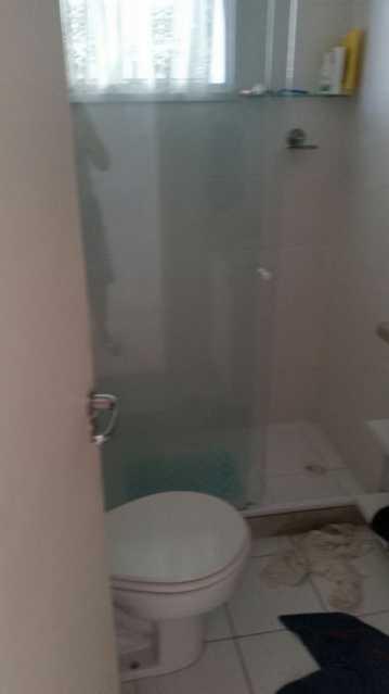 SERRA IMÓVEIS - Apartamento 3 quartos à venda Parque Riviera, Cabo Frio - R$ 450.000 - SIAP30001 - 11