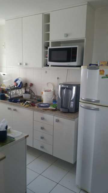 SERRA IMÓVEIS - Apartamento 3 quartos à venda Parque Riviera, Cabo Frio - R$ 450.000 - SIAP30001 - 4