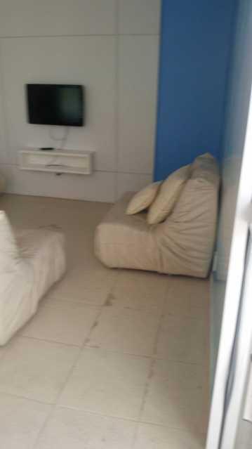 SERRA IMÓVEIS - Apartamento 3 quartos à venda Parque Riviera, Cabo Frio - R$ 450.000 - SIAP30001 - 3