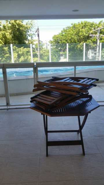 SERRA IMÓVEIS - Apartamento 3 quartos à venda Parque Riviera, Cabo Frio - R$ 450.000 - SIAP30001 - 13