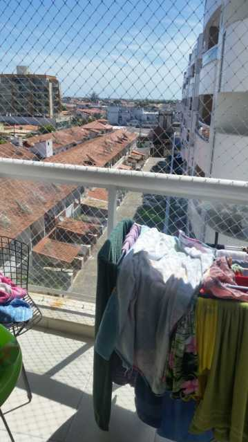 SERRA IMÓVEIS - Apartamento 3 quartos à venda Parque Riviera, Cabo Frio - R$ 450.000 - SIAP30001 - 12