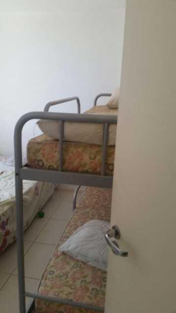 SERRA IMÓVEIS - Apartamento 3 quartos à venda Parque Riviera, Cabo Frio - R$ 450.000 - SIAP30001 - 10