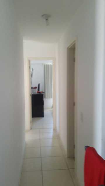 SERRA IMÓVEIS - Apartamento 3 quartos à venda Parque Riviera, Cabo Frio - R$ 450.000 - SIAP30001 - 7
